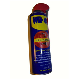 SPRAY WD-40 450ml